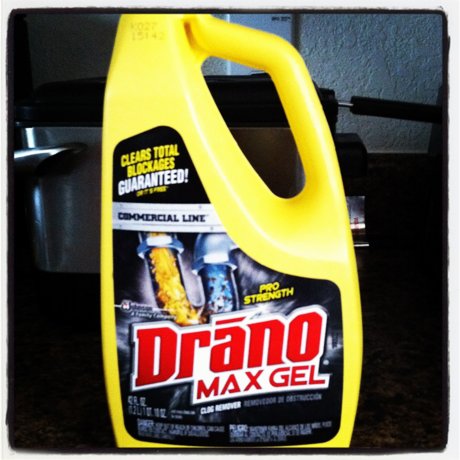 Drano Didn T Work Bathroom Sink: 9 Common Things To Eat You Didn't Know Are Bad For You